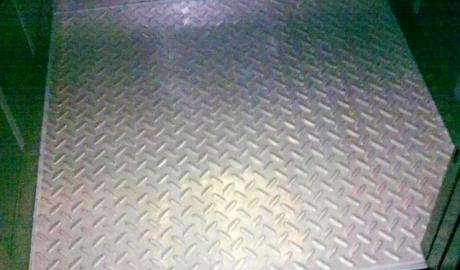 Suelos para ascensores