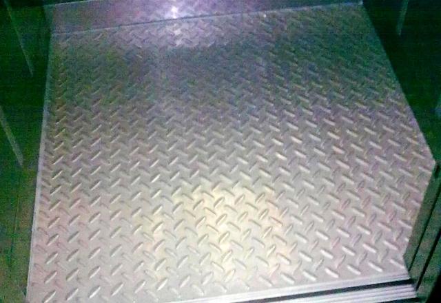Suelo para ascensores cerrajera espa ola - Suelo de caucho precio ...