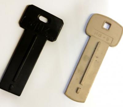 llaves magnéticas